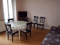 gite Cauterets Rental Apartment Residence Les Sources 1