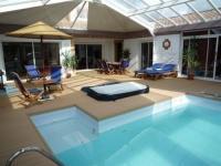 gite Talmont Saint Hilaire Rental Villa Rue Boilardries