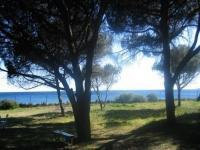 gite Cavalaire sur Mer Rental Villa La Bastide
