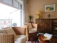 gite Biarritz Rental Apartment Gambetta B 102