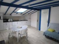 gite Saint Jean de Luz Rental Apartment Evariste Baignole 5
