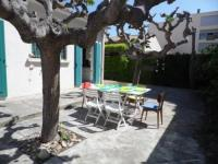 tourisme Servian Rental Villa Dunette