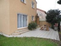 gite Fleury Rental Villa Le Grau D Agde