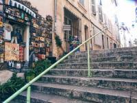 tourisme Cabriès 2P 50m2 à 3mn du panier, du port