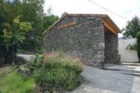 tourisme Montselgues Mas Peyrou