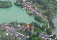 tourisme Courlon sur Yonne Chalet dans le Domaine de la Goujonne
