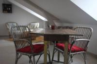 tourisme Honfleur Studio et appartements Sainte Catherine