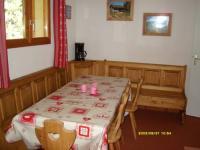 tourisme Lanslevillard Chalets D'Arrondaz