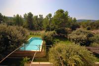 Location de vacances Aureille Location de Vacances Mas des 2 Pins