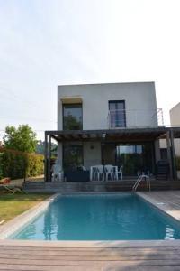 gite Vence Villa La Roquette