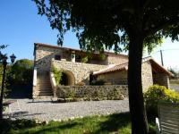 tourisme Mayres Maison de vacances - Saint Etienne De Fontbellon