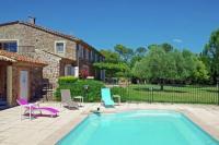 tourisme Montferrat Villa le Luc BCH