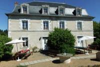 Gîte Saint Martial de Valette Renoir