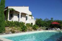 Gîte Cébazan Gîte Villa Aquamar II