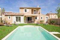 tourisme Roussillon Villa Le Clos Savornin III
