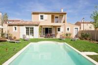 gite Montbrun les Bains Villa Le Clos Savornin III