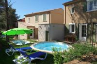 Location de vacances Beaulieu Location de Vacances Holiday home L Enclos de l Aqueduc III