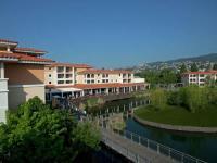 gite Fréjus Apartment Mimozas Resort Cannes I
