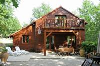 gite Carsac Aillac Chalet Souillac Golf - Country Club II