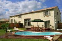 gite Laprade Holiday home Domaine du Grand Tourtre II
