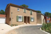 gite Calvisson Holiday home L Enclos de l Aqueduc