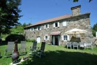 tourisme Coucouron Holiday home La Montagne