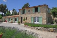 gite Mougins Villa Mas des Olivettes