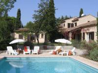 tourisme Servian Villa Mas La Cigaliere