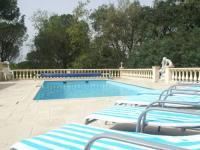 gite Cotignac Maison de vacances - Vidauban