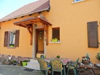 Location de vacances Meistratzheim Location de Vacances Maison de vacances - Griesheim
