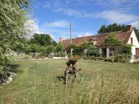 Location de vacances Thorailles Location de Vacances Holiday home L ensemble de La Viennerie