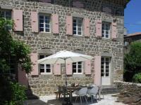tourisme Saint Lager Bressac Maison de vacances - Saint Etienne De Serre II