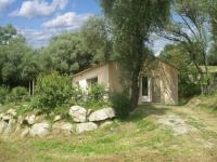 tourisme Sartène Holiday home Juju - Maison de vacances - Sollacaro