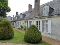 Location de vacances Lavardin Location de Vacances Les Vadecourts