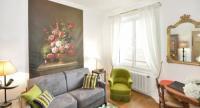 tourisme Lyon 4e Arrondissement Appart' Little Zola
