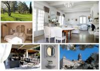gite Saint Just Villa Drôme provençale