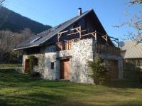 Location de vacances Saint Vital Location de Vacances Maison Glaces - Cows