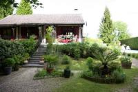 Gîte Sainte Colombe sur Loing Gîte vakantiewoning Thury