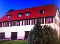 tourisme Colmar Gites du chateau