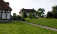 Location de vacances Saint Germain de Montgommery Location de Vacances Le Manoir d'Annique