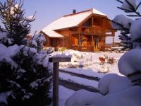 Gîte Tilhouse Gîte Le Chalet Hautes Pyrénées