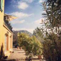 gite La Colle sur Loup Villa Juli Guesthouse