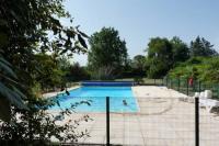 Location de vacances Grospierres Location de Vacances Domaine Moulin Thoulouzes