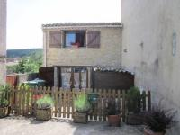 tourisme Quillan The Barn Antugnac