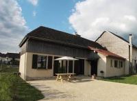 Gîte Chaumesnil Gîte La Maison du Lac en Champagne