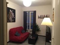 gite Cannes Studio Lamartine