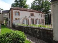 Location de vacances Mazerulles Location de Vacances Château Mesny