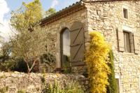 gite Saint Marcel d'Ardèche La Grange des Salelles