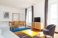 gite Paris 18e Arrondissement Private Apartment - Marais - Place des Vosges