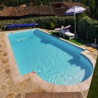 tourisme Dornas Holiday Home Chemin du Grand-Village